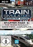 Trainsimulator Starter Pack 3