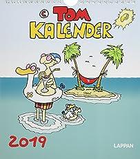 TOM Kalender 2019