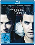 The Vampire Diaries - Staffel 7 [Blu-ray]