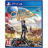 The Outer Worlds - PlayStation 4 [Edizione: Regno Unito]