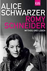 Romy Schneider: Mythos und Leben Kindle Ausgabe