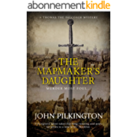 The Mapmaker's Daughter (Thomas the Falconer Mystery Book 4) (English Edition)