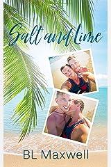 Salt and Lime Kindle Edition