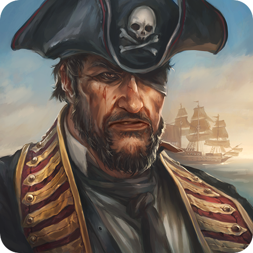 Machen Net (The Pirate: Caribbean Hunt)