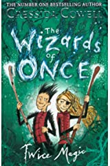 The Wizards of Once: Twice Magic: Book 2 Paperback