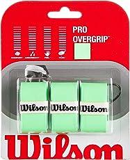 Wilson Pro Overgrip–3er-Set Griffbänder für Tennisschläger