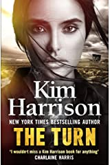 The Turn: The Hollows Begins with Death (Hollows Prequel) Kindle Edition