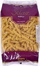 Solasz Fusilli Durum Wheat Pasta, 500gm