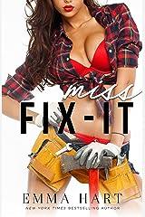 Miss Fix-It Kindle Edition