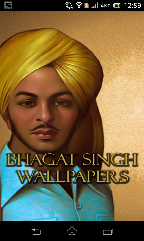 Shaheed Bhagat Singh Wallpapers Amazoncouk Appstore For Android