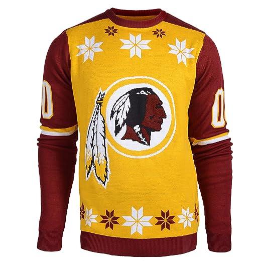 NFL Jersey Sweater: Amazon.co.uk: Sports & Outdoors