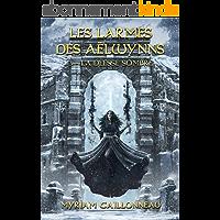 Les Larmes des Aëlwynns: La déesse sombre