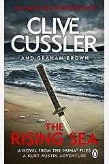 The Rising Sea: NUMA Files #15 (The NUMA Files) Kindle Edition