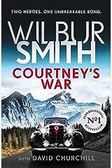 Courtney's War Kindle Edition