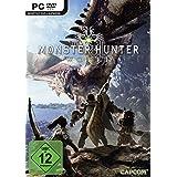 Monster Hunter World Pc Dvd