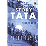 Business Unusual: The story of Tata