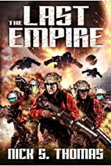 The Last Empire Kindle Edition