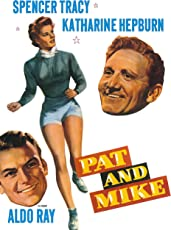 Pat and Mike (Fully Packaged Import)