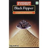 Everest Black Pepper, 100g