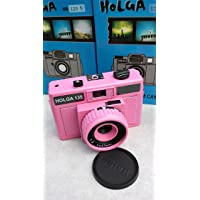 Holga Classic 35mm Camera Pink