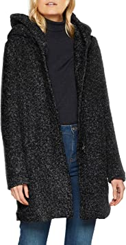 ONLY Damen Onlsedona Boucle Wool Coat OTW Noos Mantel