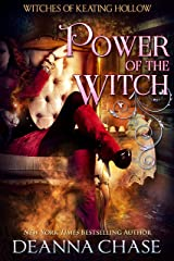 Power of the Witch (Witches of Keating Hollow Book 7) Kindle Edition