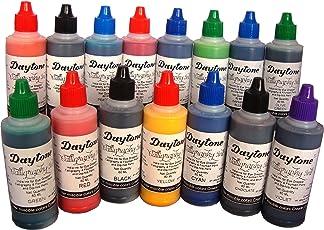 Daytone Calligraphy Ink 60 Ml. Set of 15 Colors