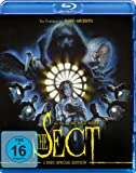 Dario Argento präsentiert The Sect (+ Bonus-DVD) [Blu-ray]