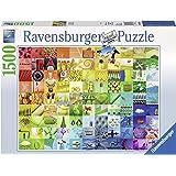 Ravensburger 16322 - 99 Beautiful Colors