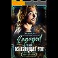 Engaged To Her Millionaire Foe: A Hot British Billionaire Enemies To Lovers Romance (The Millionaire Foe Quartet Book 3)