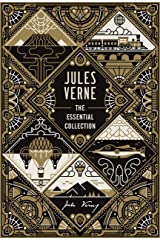 Jules Verne: The Essential Collection (Knickerbocker Classics) Hardcover
