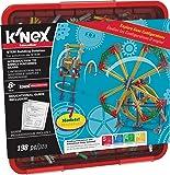 K'NEX 34248 - Education - Intro To Simple Machines, Gears - 198 Pieces - 8+ - Bau- und Konstruktionsspielzeug