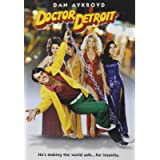 Doctor Detroit [Edizione: Stati Uniti]