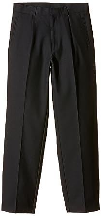 Trutex Limited Boy's Jet Pocket S Straight Trousers: Amazon.co.uk: Clothing
