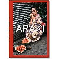 Araki by Araki: FO (PHOTO)