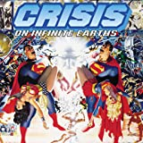 Crisis on Infinite Earths (Issues) (12 Book Series)