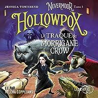 Hollowpox: Nevermoor 3
