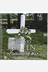 Passions Of War Audio CD
