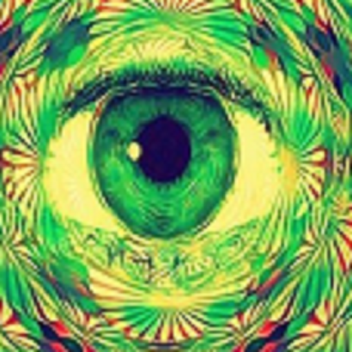 Psychedelic Wallpapers and Backgrounds (Trippy Videos)