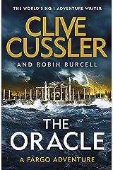 The Oracle: Fargo #11 (Fargo Adventures) Kindle Edition