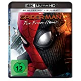 Spider-Man: Far From Home (+ Blu-ray) [4K Blu-ray]