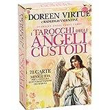 I tarocchi degli angeli custodi. 78 Carte. Con libro