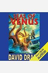 Seas of Venus Audible Audiobook