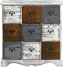 Amazon.it | Comò e cassettiere camera