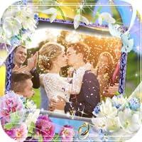 The Wedding Photo Frames