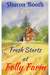 Fresh Starts at Folly Farm (Bramblewick Book 3) Kindle Edition