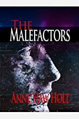 A Thief in Jerusalem: The Malefactors Kindle Edition