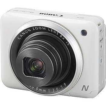 Canon powershot n2 appareil photo num rique compact 16 1 for Ecran appareil photo canon