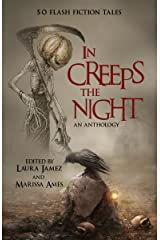 In Creeps The Night (English Edition) Format Kindle