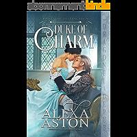 Duke of Charm (Dukes of Distinction Book 2) (English Edition)